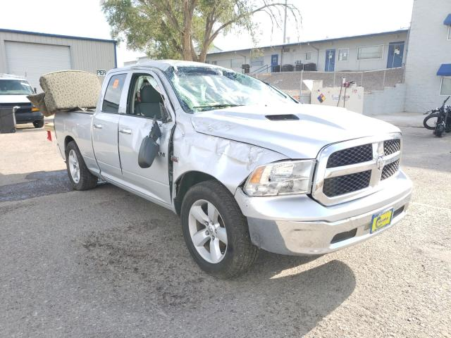 2013 Dodge RAM 1500 SLT en venta en Albuquerque, NM