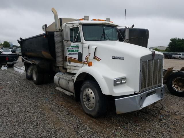 1998 Kenworth Construction for sale in Tulsa, OK