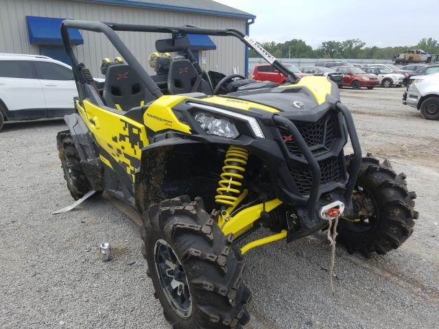 CAN-AM MAVERICK S
