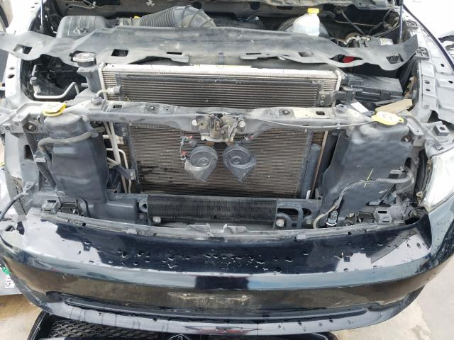 1C6RD6FTXCS194326 2012 Dodge Ram 1500 S 5.7L