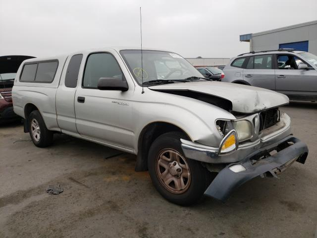 Toyota Tacoma XTR salvage cars for sale: 2003 Toyota Tacoma XTR