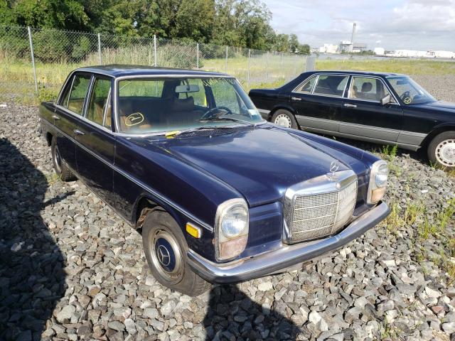 1970 Mercedes-Benz 220 for sale in Marlboro, NY