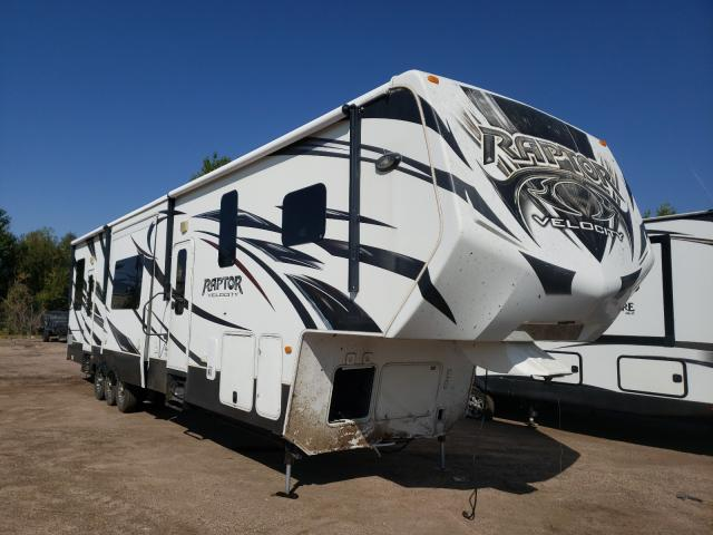 2013 Keystone Raptor for sale in Littleton, CO
