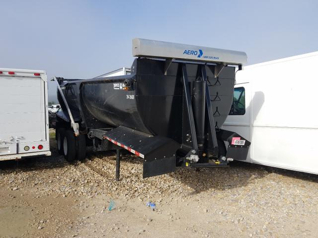 Salvage cars for sale from Copart Kansas City, KS: 2020 Rance Trailer