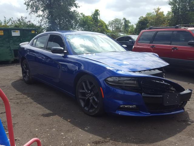 2020 Dodge CHARGER | Vin: 2C3CDXBG4LH183461
