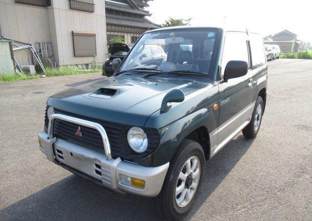 1995 MITSUBISHI  ALL OTHERS