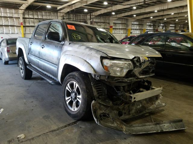 2015 Toyota Tacoma DOU for sale in Woodburn, OR