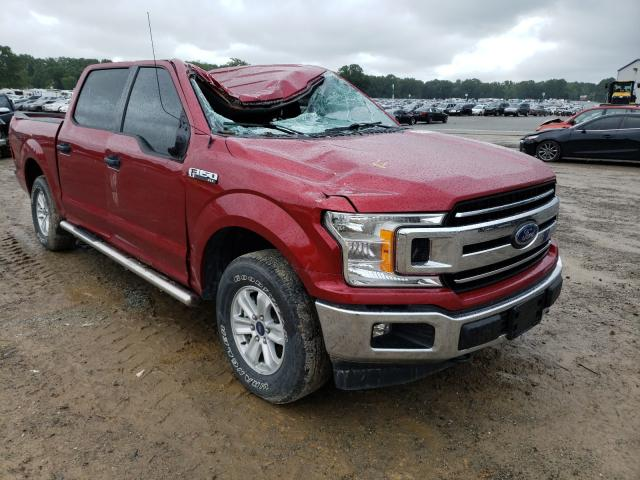 1FTEW1E50JKC47247-2018-ford-f-150