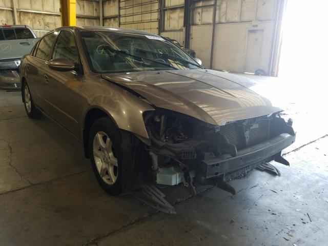 Nissan Altima salvage cars for sale: 2005 Nissan Altima