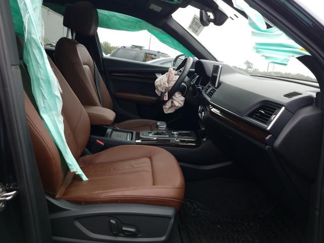 2019 Audi Q5 | Vin: WA1BNAFYXK2029682