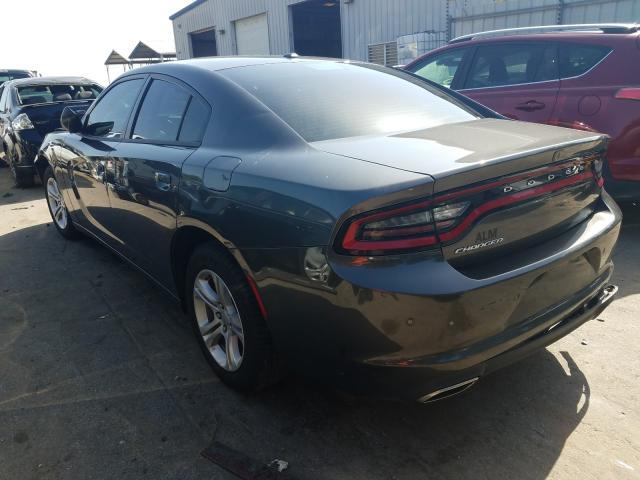 купить 2019 Dodge Charger Sx 3.6L 2C3CDXBG1KH636465