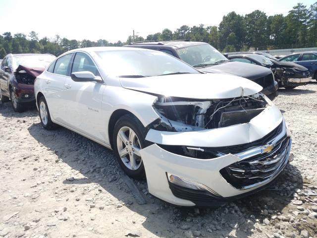 2019 Chevrolet Malibu LS for sale in Ellenwood, GA