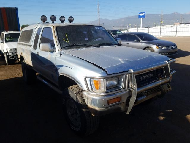 1989 Toyota Pickup 1/2 en venta en Colorado Springs, CO