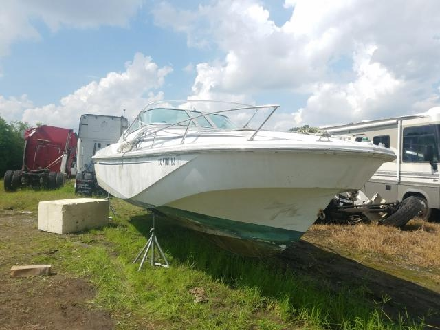 Salvage 1988 Boston Whaler WHALER for sale