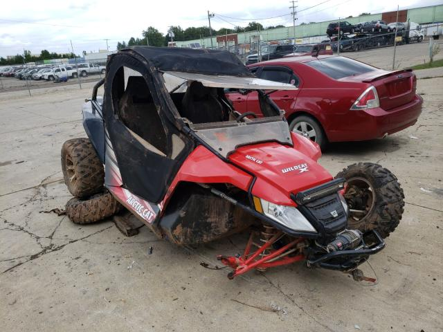 2016 Arctic Cat Wildcat for sale in Columbus, OH