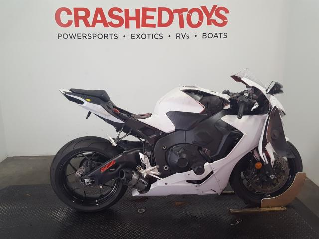 2017 Honda CBR1000 RA for sale in Austell, GA