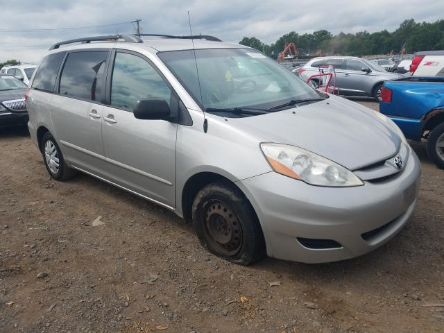 2008 Toyota Sienna CE for sale in Hillsborough, NJ