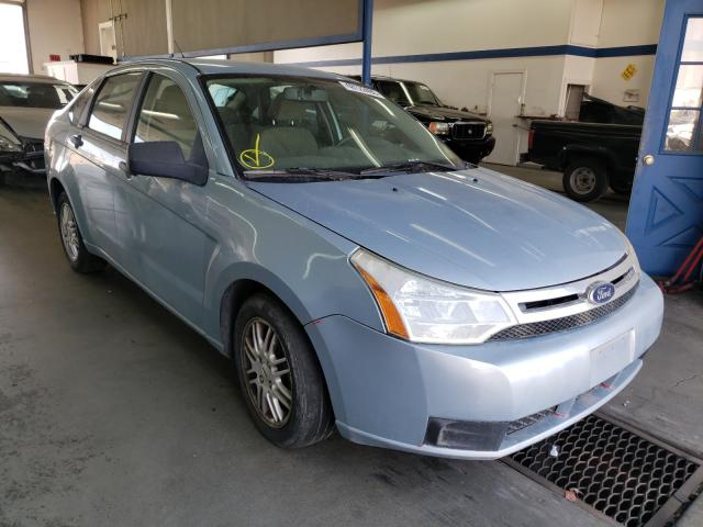 2009 Ford Focus SE for sale in Pasco, WA