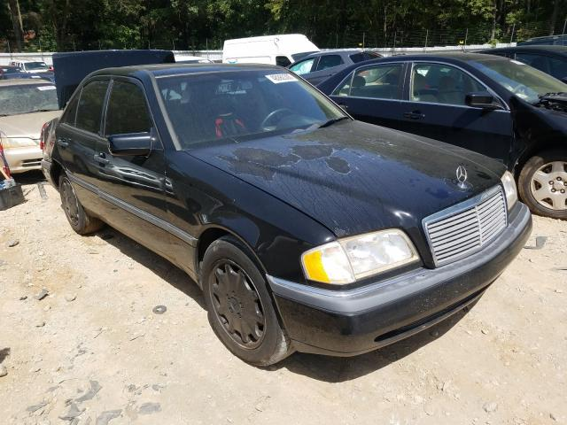 1997 Mercedes-Benz C 280 for sale in Austell, GA