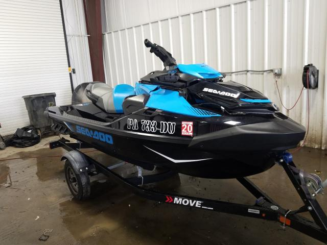 2018 Seadoo RXT for sale in West Mifflin, PA