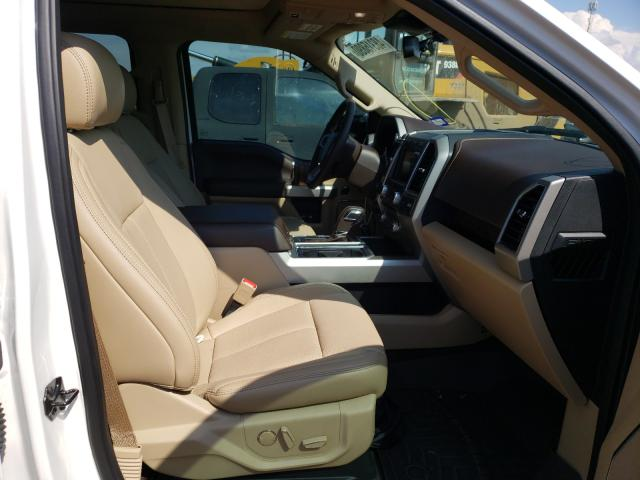 2018 Ford F150 | Vin: 1FTFW1C1XJFE46528