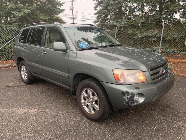 2004 Toyota Highlander for sale in New Britain, CT
