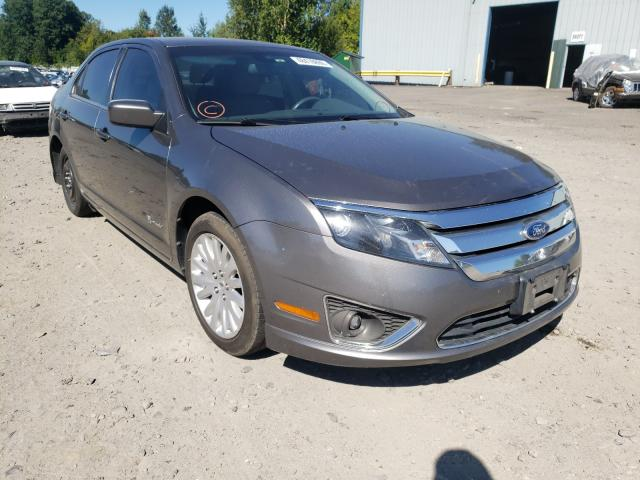 2011 Ford Fusion Hybrid for sale in Portland, OR