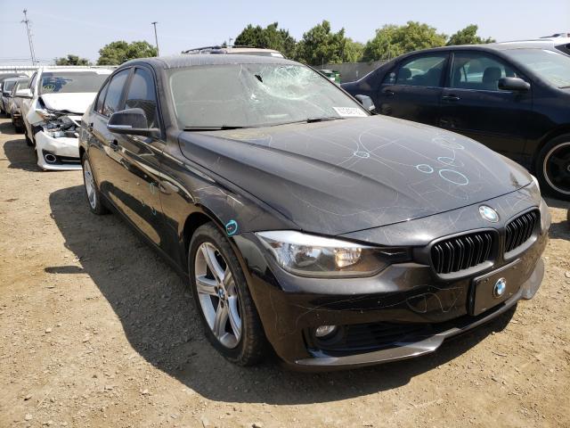 2015 BMW 328 I SULE WBA3C1C50FP853447