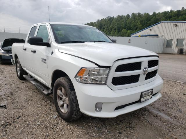 Dodge Vehiculos salvage en venta: 2018 Dodge RAM 1500 ST