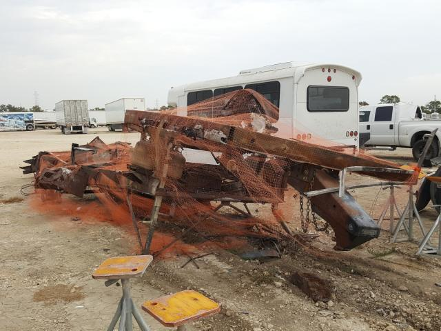 Open Road salvage cars for sale: 2014 Open Road Range