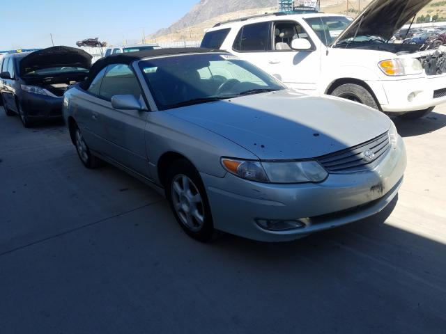 2002 Toyota Camry Sola for sale in Farr West, UT