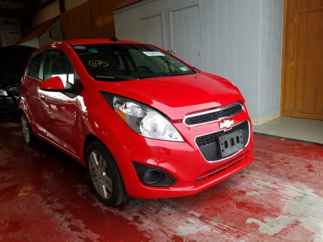 2015 Chevrolet Spark for sale in Angola, NY