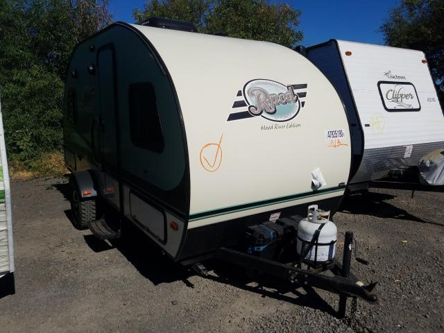 2014 Wildwood Camper for sale in Woodburn, OR
