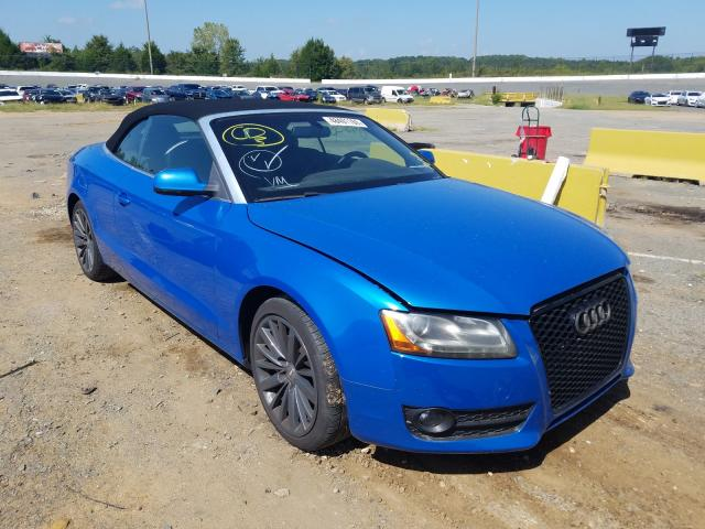 2010 Audi A5 Premium for sale in Concord, NC