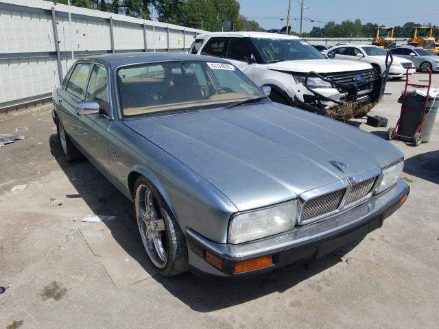Jaguar salvage cars for sale: 1994 Jaguar XJ6
