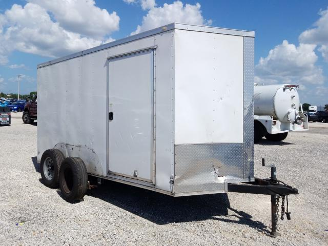 Rockwood salvage cars for sale: 2018 Rockwood Trailer