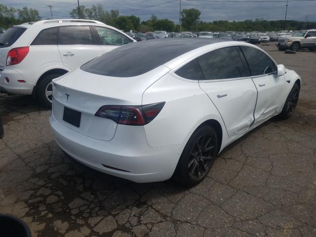 2019 Tesla MODEL 3   Vin: 5YJ3E1EA6KF430755