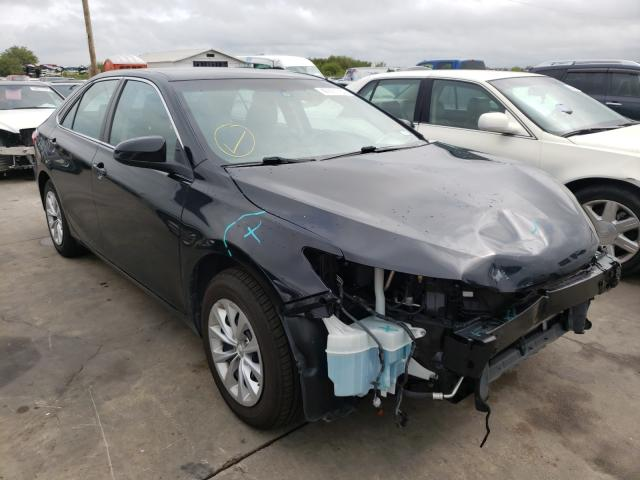 2016 Toyota Camry LE for sale in Grand Prairie, TX