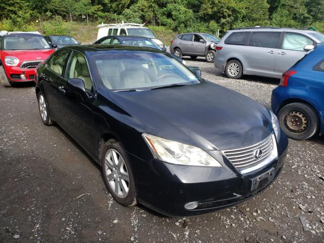 Salvage cars for sale from Copart Marlboro, NY: 2008 Lexus ES 350