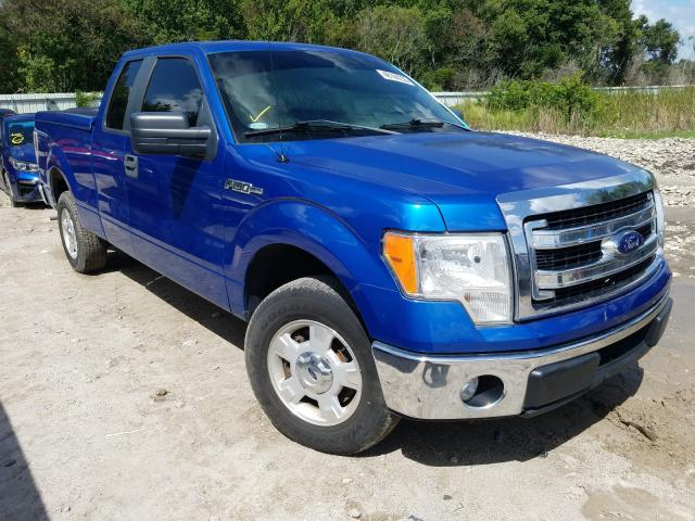 2014 Ford F150 Super for sale in Riverview, FL
