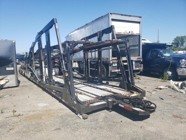 Cottrell Vehiculos salvage en venta: 2006 Cottrell Car Hauler