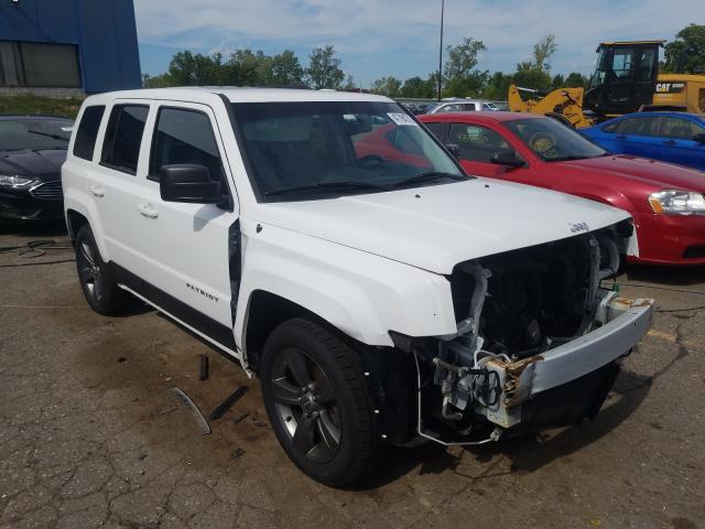 1C4NJPFA5FD298137-2015-jeep-patriot