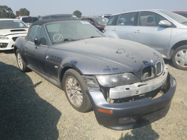 2000 BMW Z3 2.8 for sale in Antelope, CA