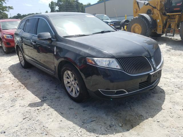 Lincoln salvage cars for sale: 2014 Lincoln MKT