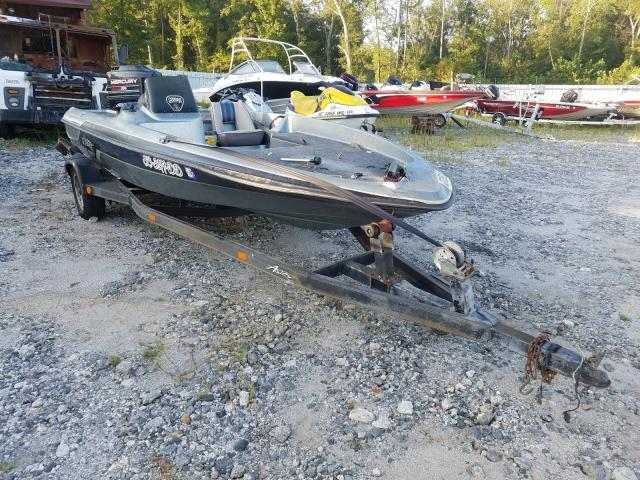 Salvage 1995 Astro S18B for sale