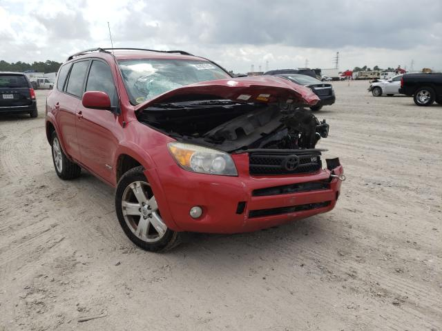 2007 Toyota Rav4 Sport en venta en Houston, TX