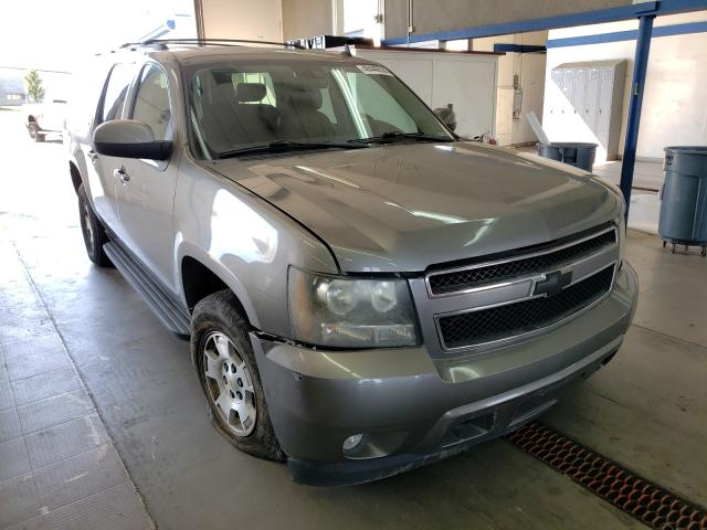 Salvage cars for sale from Copart Pasco, WA: 2008 Chevrolet Suburban K