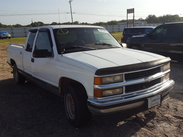 Chevrolet GMT-400 C1 salvage cars for sale: 1996 Chevrolet GMT-400 C1