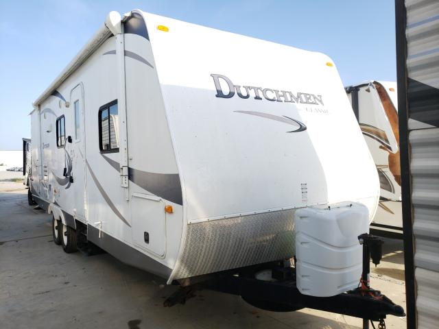 Other Travel Trailer salvage cars for sale: 2012 Other Travel Trailer