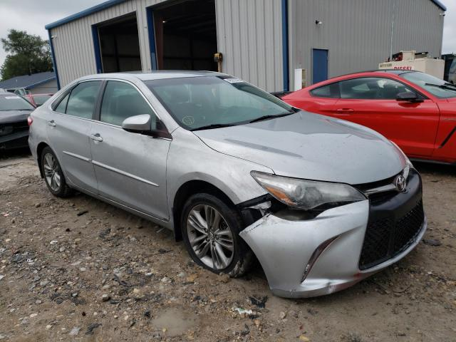 2016 Toyota Camry LE for sale in Sikeston, MO